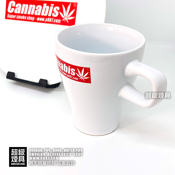 【P887 超級煙具】專業煙具 家用餐具陶瓷馬克杯(660022)