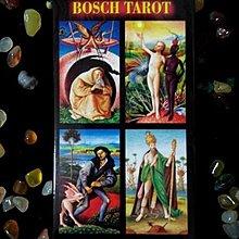 【馨閣塔羅】聖甲蟲 Bosch Tarot 博施塔羅牌