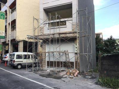 TKS台中市大里區~光南精緻工程行~台中豪宅石材工程 (期)
