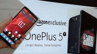 熱賣點 旺角實店 全新 One plus 5T ONEPLUS 64GB/128GB 極速快充 一加手機