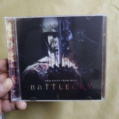 強推 地獄咫尺作曲 Two Steps From Hell Battlecry 戰吼 OST 2CD@XI31227