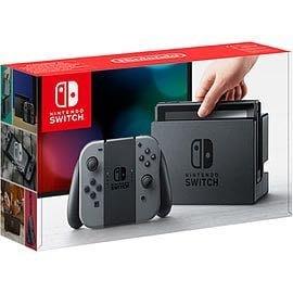 任天堂 switch灰色 Nintendo Switch Grey