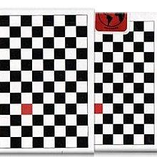 [fun magic] Checkerboard Cards 棋盤撲克牌 棋盤花切撲克 棋盤花切牌