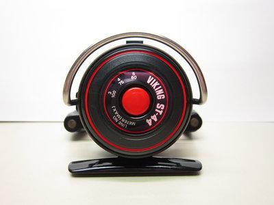 ~ㄚ爸的二手商店~ Daiwa VIKING ST-44倍速前打輪 筏釣捲線器 3.1:1非 RYOBI Shimano
