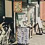 【現貨】28吋 台灣小吃 行李箱 快速到貨 旅行箱 登機箱 登機箱