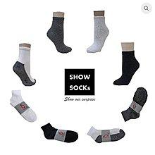 【5雙】S-SOCKs-精緻棉襪-素面系列-中長襪子 -男女適用 /短襪/棉襪/女襪/男襪/學生襪/長襪/隱形襪/毛襪