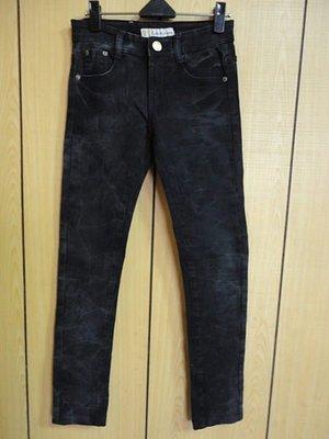 Cuttle Jeans~微挑色顯瘦款牛仔褲~SIZE:S~99元起標