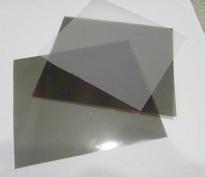 KYMCO 光陽機車 雷霆 ,機車淡化偏光片,偏光膜,上下偏光(不分為透明)+擴散片3片一組