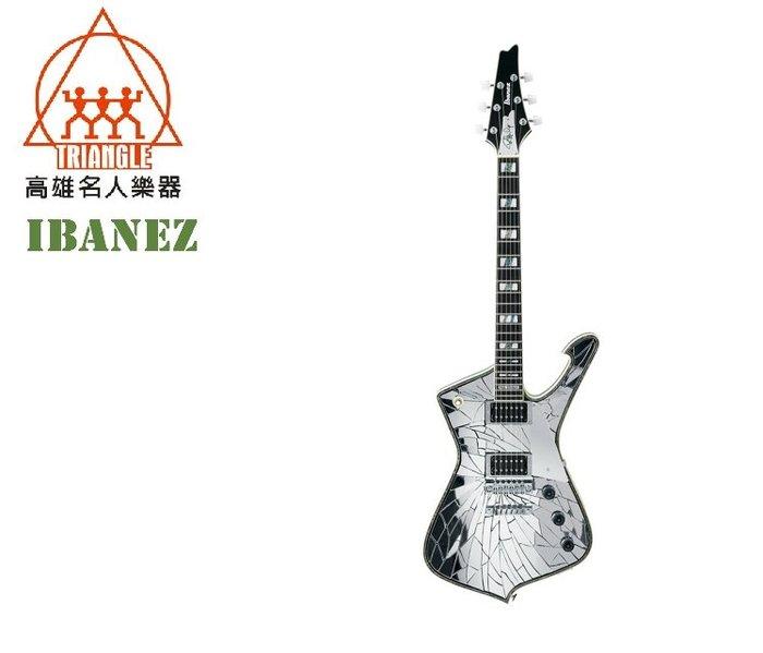 【IBANEZ旗艦店@高雄名人樂器】2019 Ibanez 全新 正日本製 PS1CM 電吉他