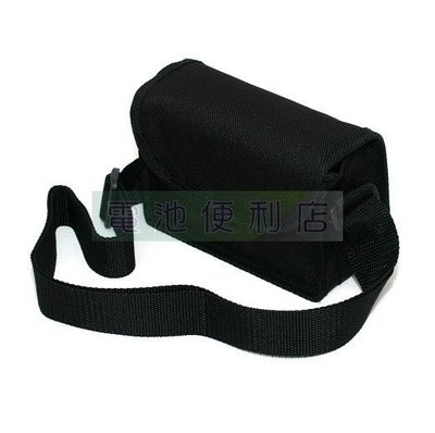 [電池便利店]密閉鉛酸電池背袋 防潑水耐磨 ~ 適合 NP7-12、WP7.2-12、GP1272