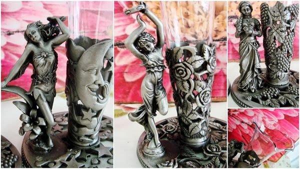 ~蘇菲亞精品傢飾~外銷歐美玻璃花瓶花器/維也納款/特價出售