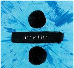 紅髮艾德 ED SHEERAN ÷ (Divide) 豪華典藏版 全16曲 (台壓盤) CD ~3/3~
