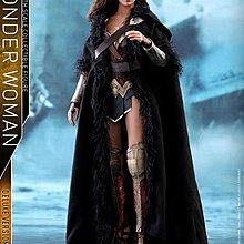 全新未開hottoys toy Toys Justice League Wonder woman deluxe edition