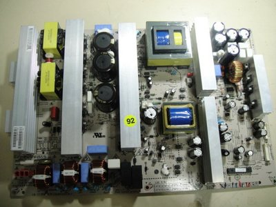 VIZIO-60吋.電漿電視-電源板-適用機型-WM60P-HDTV 10A-拆機良品