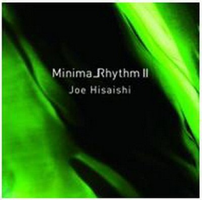 極簡旋律 2 Minima Rhythm 2/久石讓---0661328