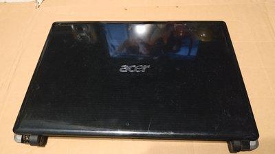《大清倉 1》宏碁Acer筆記型電腦,極快速 I5 四核心,超大螢幕有數字鍵盤,有正版貼子,一元起標無底價,可合併郵...