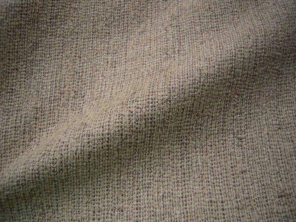 ※布箱子※高級進口古典100%純麻零碼厚傢飾布(YD28) 做杯墊.面紙盒.燈罩.書套.化妝包