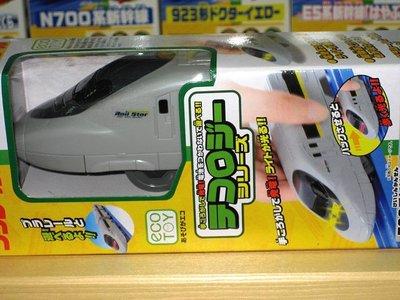 PLARAIL 自動發光車 TP-10 700系新幹線