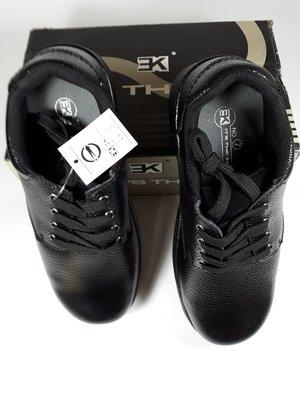 3K  防滑耐油安全鞋-B2092 購買2雙含運1100 氣墊 透氣 鋼頭 安全鞋 工作鞋 桃園市