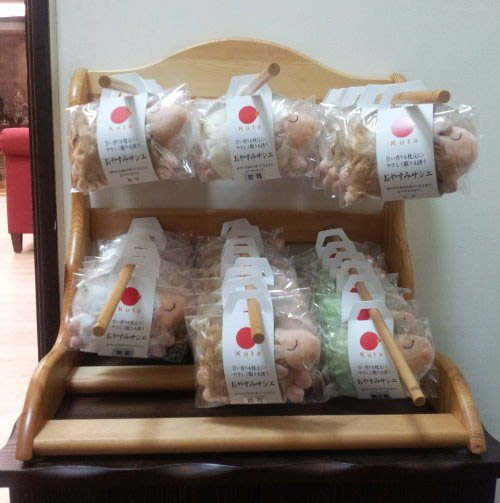 OUTLET限量低價出清 全新 可愛 綿綿 羊 吊飾香氛 /香包 / 衣櫥芳香劑--共有六種香味--三只 199元