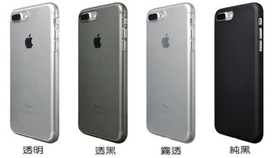 POWER SUPPORT iPhone 8 / SE 2020 通用 Air Jacket 超薄保護殼(UPRY)