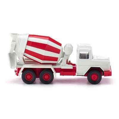 傑仲(有發票) 博蘭 公司貨 WIKING Concrete mixer 068205 HO