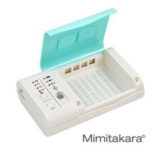 含發票DigiMax Mimitakara隨身用品紫外線殺菌乾燥機 M202