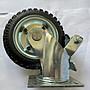 ㊣(三進車輪專業車輪零售批發)6x2 inch台灣製萬年輪 手推車輪子-單輪賣場