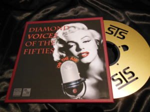 sts digital盤帶  DIAMOND VOICES OF THE FIFTIES 鑽石爵士女聲