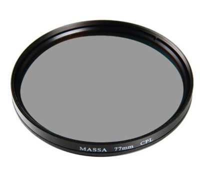 『BOSS』全新 MASSA 58mm CPL環形偏光保護鏡 消除反光 加深天空藍色 可自取