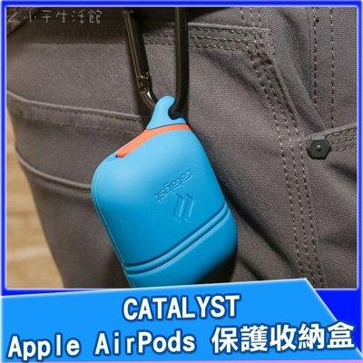 CATALYST Apple AirPods 2 1 保護收納盒 【A01539】