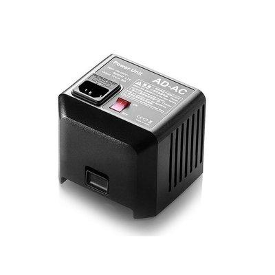 黑熊館 GODOX 神牛 AD600 AD600M SLB60 AD-AC 交流電源 變壓供電器 外拍燈