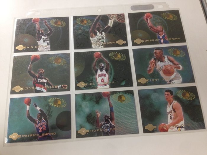 NBA老卡11