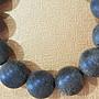 越南惠安系列高級《野生土沉》~ 沉香木手串珠 18mm13顆 不入水等級 老沉老料 取自老沉根部 香味濃郁  氣場穩定