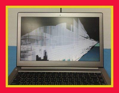 華碩筆電螢幕維修FX753 17.3吋A+級面板華碩筆電液晶螢幕破裂換新
