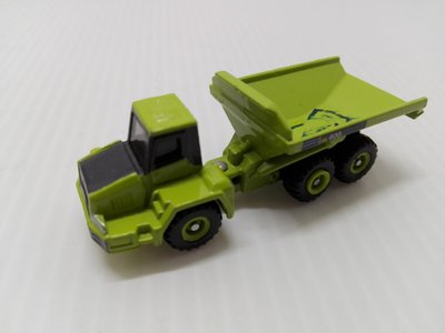 TB9 Tomica AC DUMP HM400 多美小汽車 合金車(03