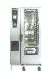SCCWE201  智能蒸烤箱