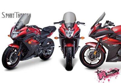 ♚賽車手的試衣間♚ Zero Gravity® Yamaha FZ6R 09-17 ST款 風鏡