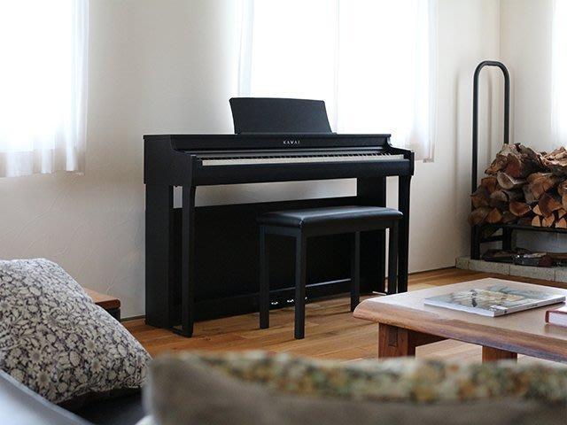 造韻樂器音響- JU-MUSIC - 全新 KAWAI CN27 CN-27 河合 電鋼琴 另有 Roland