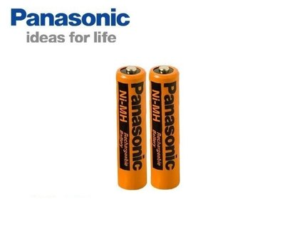 【阿嚕咪電器行】Panasonic國際牌 無線電話充電電池 BK-4LDAW2BTW