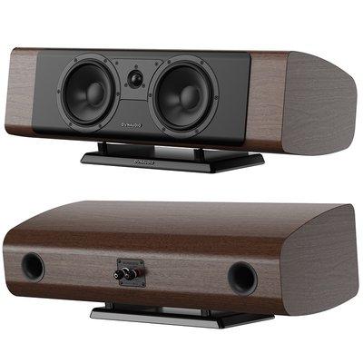(新品平輸) Dynaudio Contour 25Ci 25C 新改款 新版 被動 中置喇叭 音箱 可面交