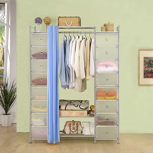 【中華批發網DIY家具】D-60-02-PP+W3+PP型60公分衣櫥櫃-(前罩)不織布