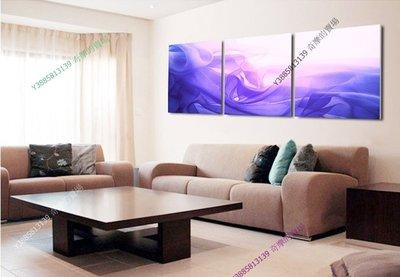 【60*60cm】【厚0.9cm】抽象-無框畫裝飾畫版畫客廳簡約家居餐廳臥室牆壁【280101_422】(1套價格)