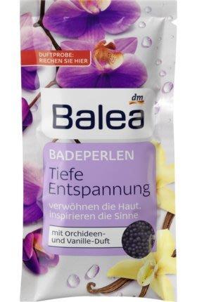 德國 Balea 植物香氛泡澡沐浴鹽 SPA 泡澡 共3款 - 任選5包