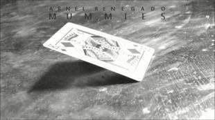 【意凡魔術小舖】Theory11- Mummies by Arnel Renegado 自動起立