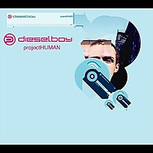 [狗肉貓]_ Dieselboy _projectHUMAN