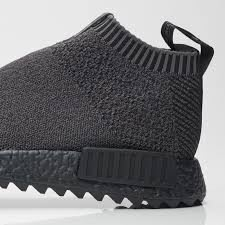 adidas Consortium x The Good Will Out NMD CS1 全黑boost斷碼