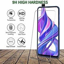 Huawei Y9 Prime 2019 透明鋼化防爆玻璃 保護貼 Tempered Glass Screen Protector