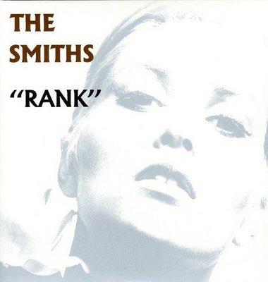 【黑膠唱片LP】等級 RANK/史密斯合唱團 THE SMITHS---2564665883