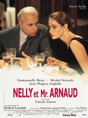 【藍光電影】真愛未瞭情 Nelly & Monsieur Arnaud (1995) 九十年代法國文藝片經典 134-023